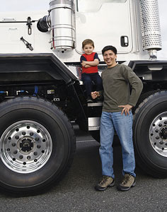 CDL Legal Protection