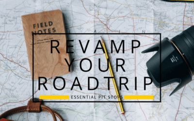 Revamp Your Roadtrip